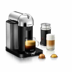 Nespresso VertuoPlus Bundle Pod Espresso Machine by Breville 🔥 SHIPS FAST 📦