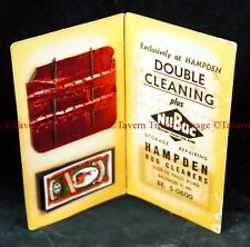 1940s Devon Hampden Moving & Storage 3630 3638 Falls Road Baltimore Md Dix Rands