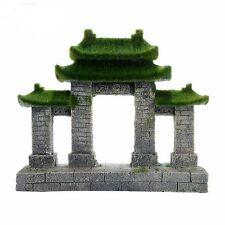 Miniature Fairy Garden Model Zen Temple - Buy 3 Save $5