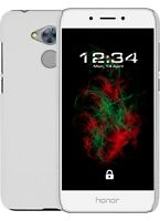 Funda Estuche Rígido engomado para Huawei Honor 6a Bolsa iPad Funda Cubierta