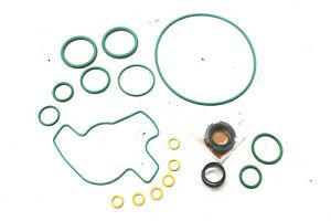 Klimakompressor Dichtungssatz Reparatursatz BMW  Bosch Behr  64521385416