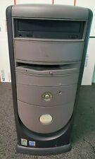 DELL DIMENSION 4400 TOWER PC PENTIUM 4 / 1.70GHz  / 2GB Ram / 80 HD Windows XP
