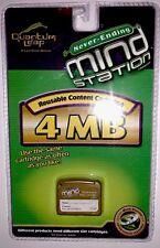New Quantum Leap LeapFrog Neverending Mind Station 4Mb Memory Cartridge Card