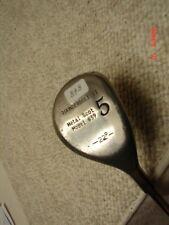 *RARE Thunderbolt II Model 659 22* #5 Fairway Wood Right Hand Men's      #848