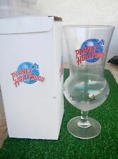 Planet Hollywood South Coast Plaza (CA) Hurricane Glass