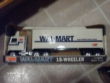 Nylint Walmarts Pressed Steel Tractor/Trailer Truck Limited Edition