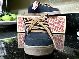 """Vans """"Rowley Squares"""" 66/99 Shoes"""