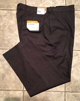 SAVANE * Mens Gray Casual Pants * Size 40 x 29 * NEW WITH TAGS
