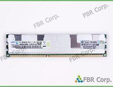 Genuine HP 628975-081 Samsung 32GB PC3L-8500R DDR3 1066 4Rx4 Server Memory RAM