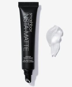 Smashbox Insta-Matte Lipstick Transformer (FULL SIZE - 0.34 oz. / 10 mL)