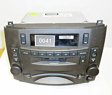 New GM AM/FM/Cassette/CD 25740041  925NAD