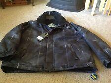 NWT men's size XL Zero X Posure Winter Jacket, Gray Realm, C83300, Snowboard