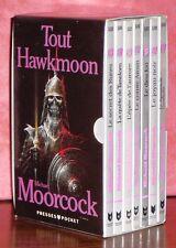 Michael Moorcock - Coffret Tout Hawkmoon 7 volumes / Pocket Fantasy