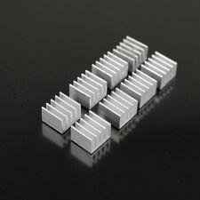 400pcs Lot Small Cooler Aluminum Heatsink for LED Xbox360 RAM Memory VGA RHS02