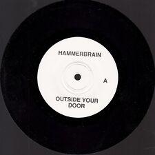 VINYL..HAMMBERBRAIN -CHEAP/OUTSIDE YOUR DOOR -PROMO-