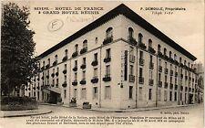 CPA Nevers-Hotel de France & Grand Hotel Réunis (420801)