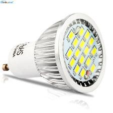 12x GU10 LED Energiespar Lampen Kaltweiss 5w Leuchtmittel Hell Glühbirne koelwit