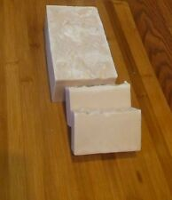 OATMEAL MILK & HONEY---Cottage Farms Shea Butter Soap Handmade 6 oz. Bar