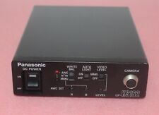 Panasonic Camera Control Unit GP-KS162CUDE