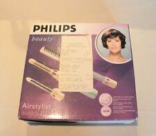 Philips beauty Airstylist quattro 300 HP Haarbürste Kamm Lockenstab