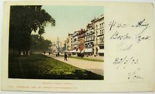 USA postcard: Tremont Street, Boston Mass. 1903
