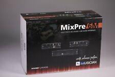 Sound Devices MixPre-6M Portable Audio Recorder New, B Stock