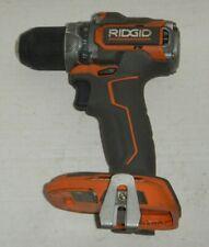 Ridgid R8701 Sub Compact Brushless Drill/Driver (Bare Tool) U916