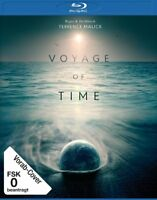 VOYAGE OF TIME BD   BLU-RAY NEW