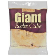 Giant Eccles Cakes by Lowthers a case of 16 cakes.