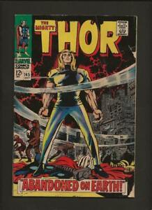Thor 145 VG 4.0 High Definition Scans