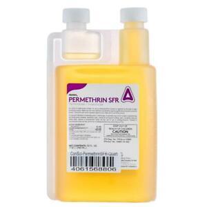 Permethrin SFR Termiticide & Insecticide Quart 32 oz 36.8% Permethrin