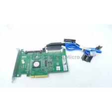 Dell 0hv52w Raid SAS PCIe Câble T320 T420 T620 R820