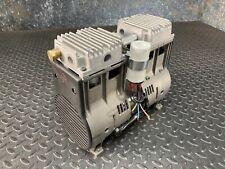 Thomas Gardner Denver 2750tghi5248 221j Compressor Vacuum Pump