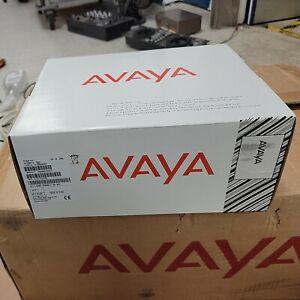 Avaya 5410 Digital Phone Tel Set - Dark Grey. Brand New