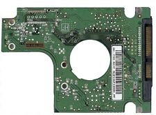 PCB Controller WD1600BEVT-75ZCT1.Festplatten Elektronik 2060-771672-004