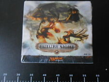 Wizards Magic MTG Future Sight Fat Pack Card Set Game Gathering SEALED