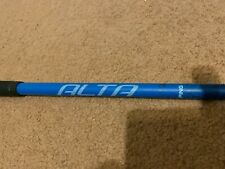 Ping Alta Golf Driver Shaft Stiff Flex