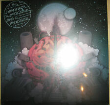 "NEU + OVP 12"" Vinyl LP The Emperor Machine ‎– Like A Machine  RSD 2014 Hawkwind"