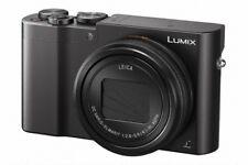 Panasonic Lumix DMC-TZ100EBK FOTOCAMERA DIGITALE COMPATTA-NERA