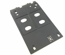Pigment Ink PVC ID Card Tray For Canon Printer IP 5400 7200 7230 7240 7250 MX923