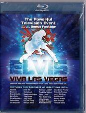 Elvis: Viva Las Vegas (Blu-Ray)