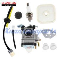 Carburetor Tune Up Kit for WYJ-192 Echo SRM2601 SRM2400 SRM2610 PE2601 Trimmer