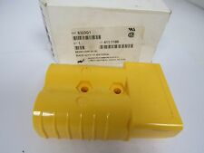 Anderson 6323G1 Sb350A Connector 2/0 Yellow