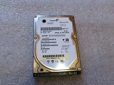 Hard disk Seagate Momentus 5400.2 ST96812AS 60GB 5400RPM SATA 1.5Gbps 8MB 2.5""