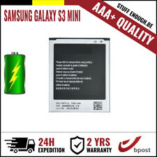 AAA+ REPLACEMENT VERVANG BATTERY/BATTERIJ/BATTERIE FOR SAMSUNG GALAXY S3 MINI