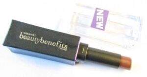 Wet'n'Wild Wet N Wild Beauty Benefits SHEER EARTH Lipstick Lip Colour Sealed