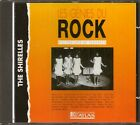 MUSIQUE CD LES GENIES DU ROCK EDITIONS ATLAS - THE SHIRELLES N°27