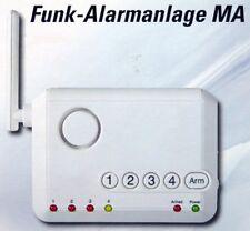 Funk-Alarmanlage MA