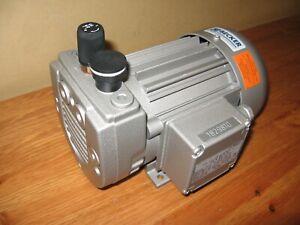 Vacuum Pump Becker VT 4.4