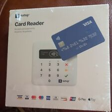 More details for sum up air card reader debit credit amex contactless payment brand new sealed